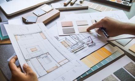Interior Design vs Architecture