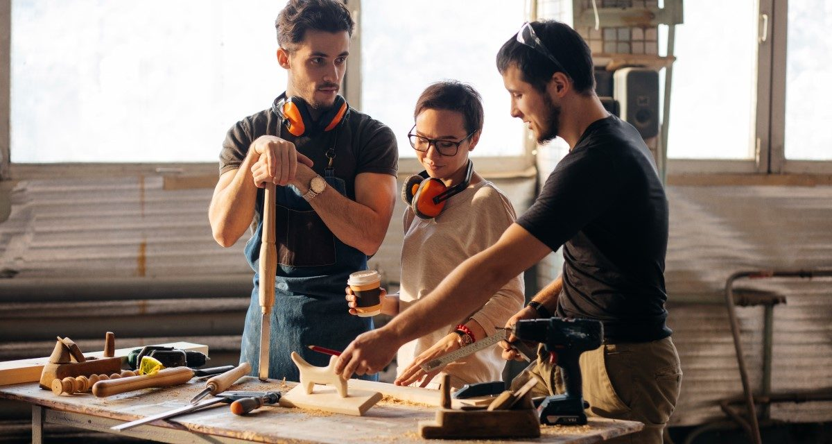 Skilled Trades Gap in Construction Industry