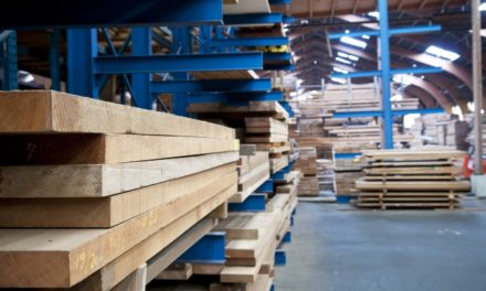 West Fraser Timber Co. Shuts Down Mill