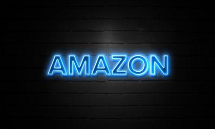 Amazon's New Build