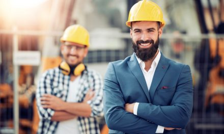 Part Two | Maintaining and Growth in Construction