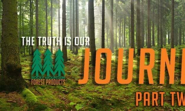 The Truth is our Journey | Part 2