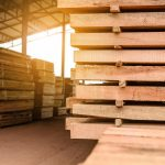 Benefits of Timber Builds   Part One