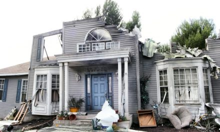 Natural Disasters Causing Homeowners to be Uninsured