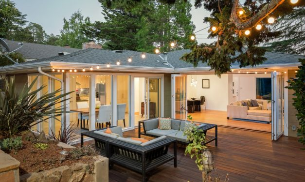 TimberTech: Changing the World of Decking